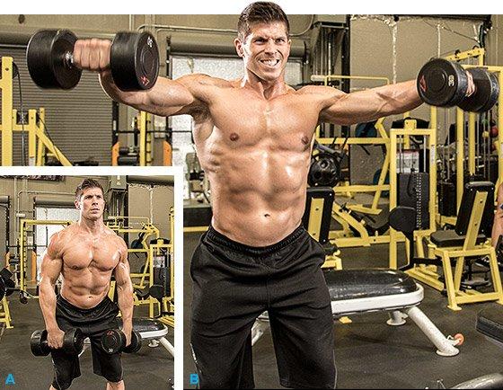 Bodybuilding Rm