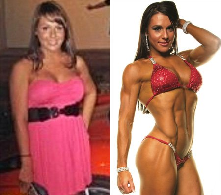 winstrol body transformation