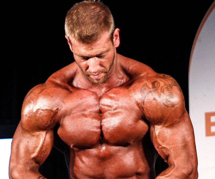 Bodybuilder Amateur 62