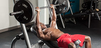 An Amazing 4-Day Workout For Lean Mass!