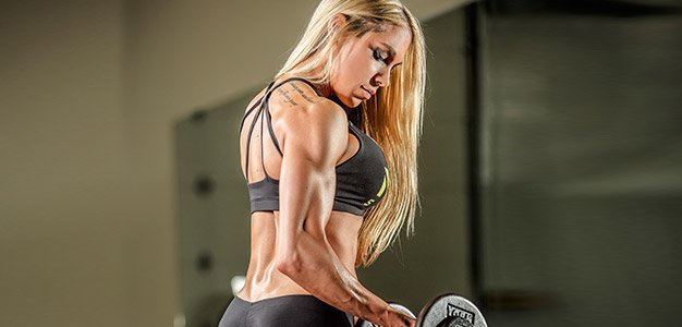 Arms Advantage: 5 Tips For A Great Arms Workout Routine