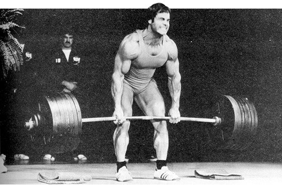 Technique gymrat fitness personal training magazine franco columbu was one of arnolds greatest rivals and one of his best friends malvernweather Choice Image