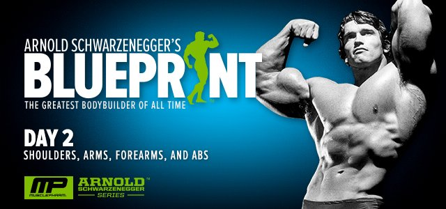 Health and fitness and gain muscles arnold schwarzenegger quotes arnold rose as early as necessary to fit in every rep and set do the same and your upper body will thank you eventually malvernweather Gallery