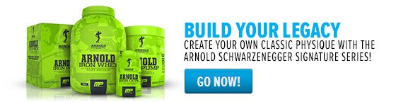 Fitness reviews and images arnolds blueprint for mammoth recommended for you malvernweather Gallery
