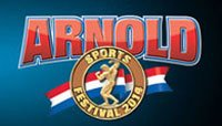 Arnold Classic Invitation List