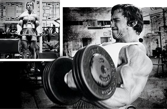 Serious bodybuilding fans love to debate which competitors were the best across eras and who was strongest pound-for-pound.