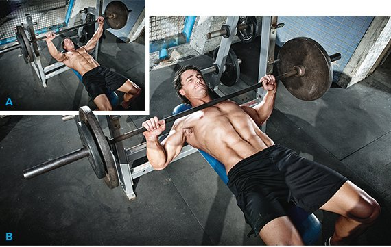 Arnold a to z fit for film exercise 3 lat pulldown reps 15 malvernweather Choice Image