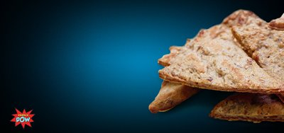Ask The Protein Powder Chef: Is There Any Way To Make Protein Chips? banner