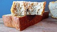 ANNA'S Protein Bread