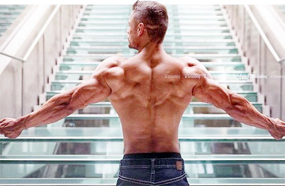 Awesome Back Workout Anthony Watson The Following Incorporates An Insane Amount Of Weighted Lunges And Explosive Sprinting Its What