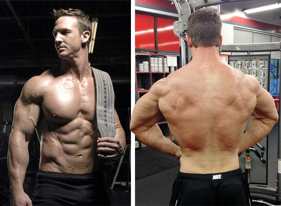 Good Upper Body Workout Bodybuilding 44 For Your Inspiration With
