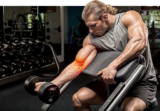 Bicep Tendon Injuries: What Are They & How Can They Be ...