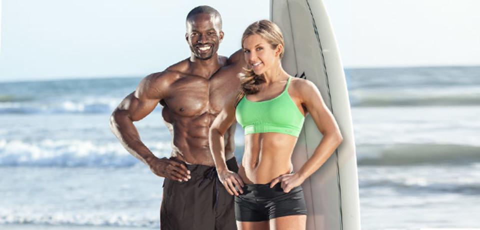 Bodybuilding Com Spring Break Body Guide