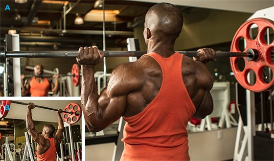 Bolster Your Back: Eliminate Hyperextension With These Deadlift And Press Fixes