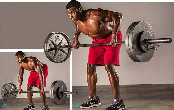 bench press workouts for strength 1