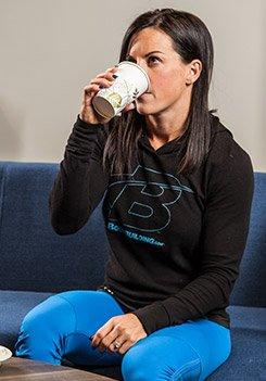 Usa la Cafeína para Potenciar el Ejercicio