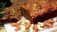 Gluten-Free Paleo Bread Recipe