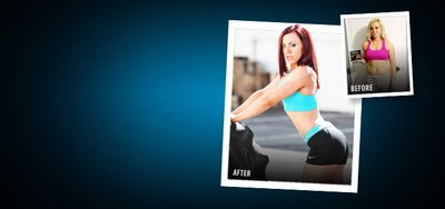 Body Transformation: Brittany Bennett, Fitness Immunity banner