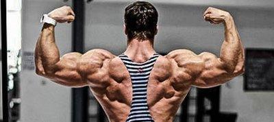 Calum Von Moger's Back Workout: Build A Massive Back