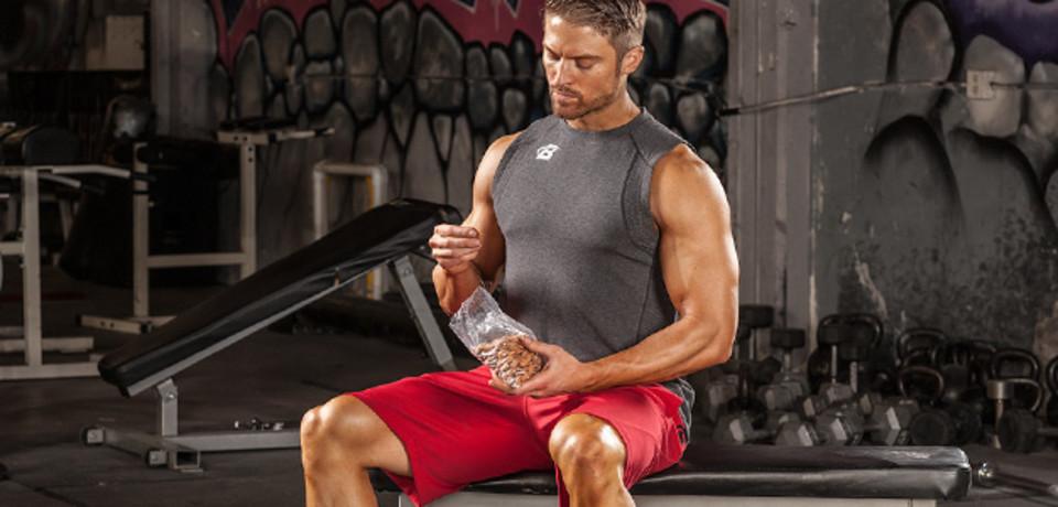 Cómo organizarse para construir músculo
