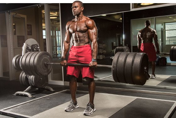 Build More Muscle With These Advanced Strength Techniques!