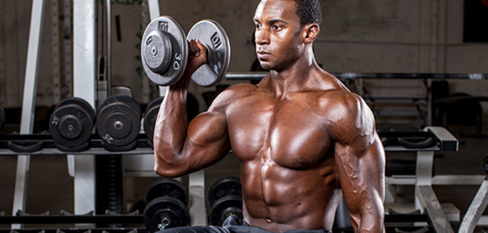 Gym workout routines to lose weight and build muscle