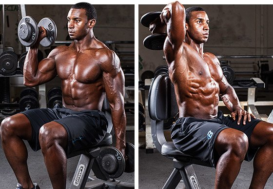 Build Muscle And Lose Fat At The Same Time!