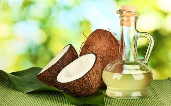 Kết quả hình ảnh cho Everything you need to know about coconut oil