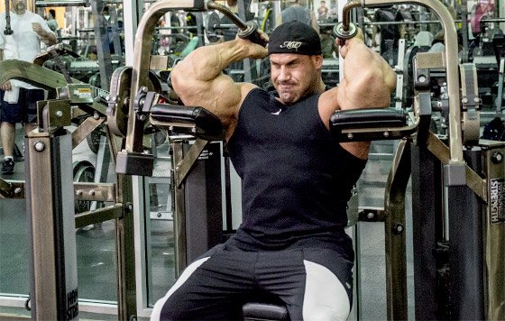 Can Machines Build Enough Muscle?