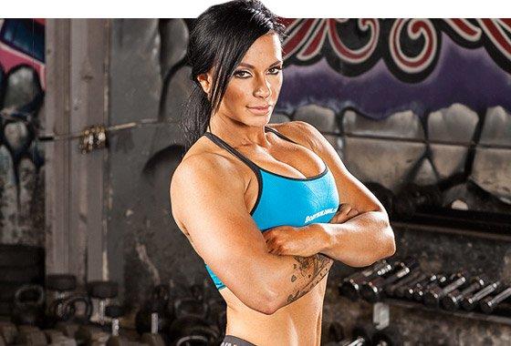 Bodybuilding Sex 98