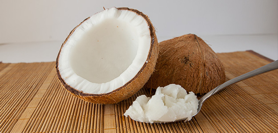 Coconut Oil The Greatest Fat You Ve Never Tried