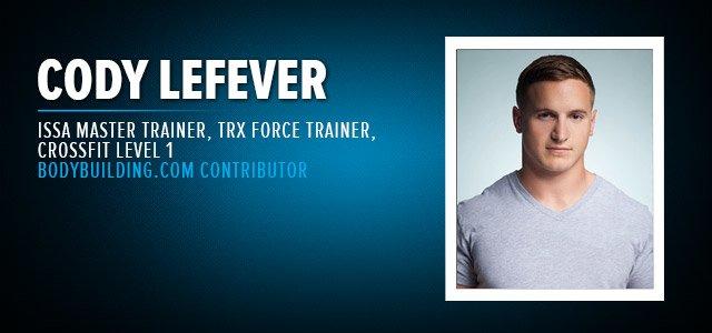 Cody Lefever