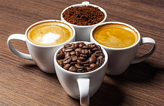 Grounds for debate the truths about coffee - Myths and truths about coffee ...
