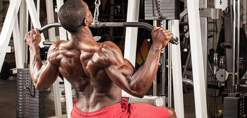 Compound Exercises Bring Compounded Results: Get More In Less Time!