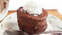 BEAST WHEY MUG CAKE
