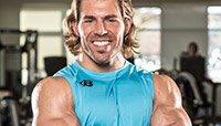 Craig Capurso - Max Training!