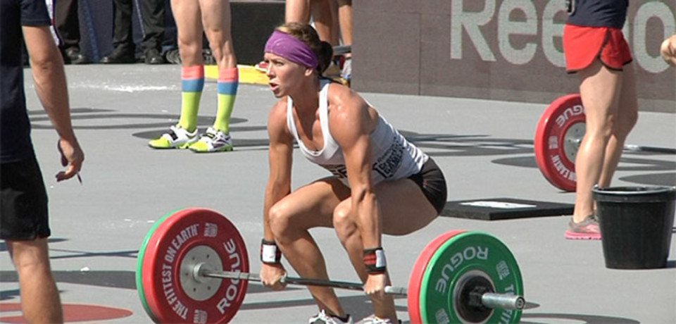 CrossFit Q A  Your Guide To Starting CrossFit 40520f22a