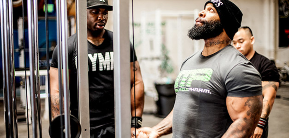 Ct Fletcher Bigger And Badder Than The Rest Part 2