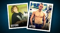 Teen Transformation Of The Week: Dillon Hendricks