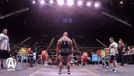 Down Under The Bar: The Road To The CAPO Powerlifting Nationals
