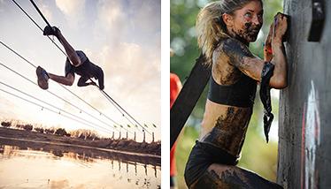 Spartan Athletes