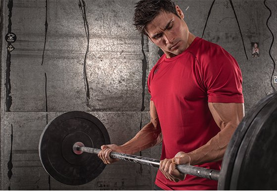 Less Time Better Results Escalating Density Training