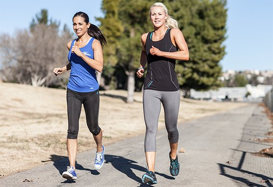 Exercise Vs Training: Five Steps To The Next Level