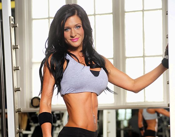 More amateur bodybuilding jamie list paying