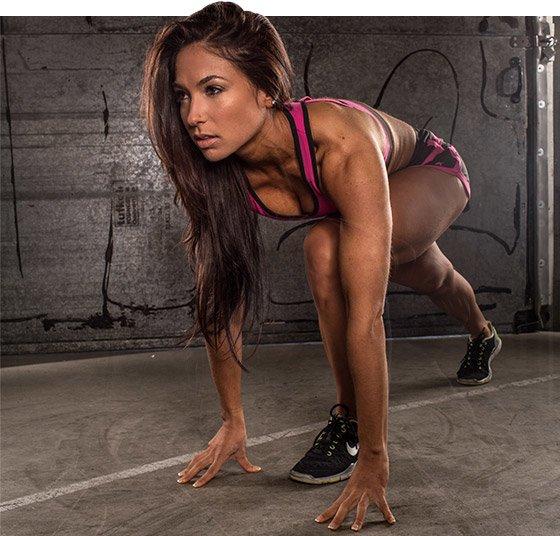 Fitness Success Secrets: Secret Techniques From Elite Athletes