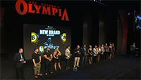 2014 Bodybuilding.com Supplement Awards Replay, Part 1