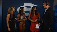 2014 Fitness, Bikini And Ms. Olympia Finals Post-Show Replay