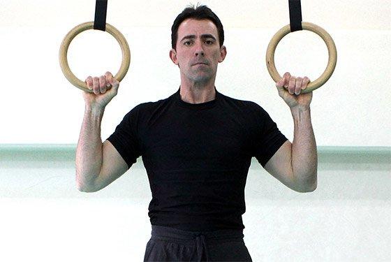 8 Costruzione del Muscolo Consigli su come eseguire Tuffi & Mento quando si inizia: