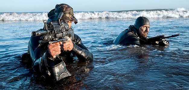 Get Sealfit: Q&A With Mark Divine