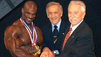 2002 Olympia Main Page